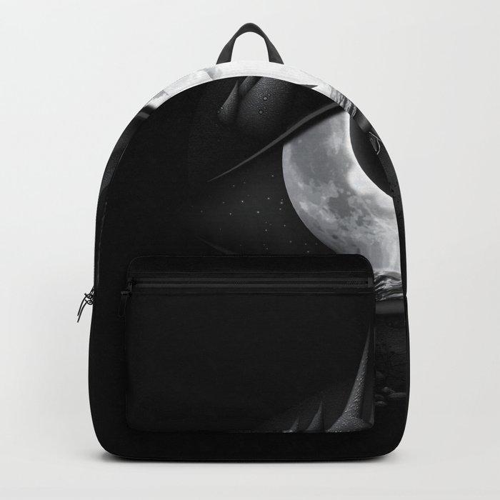 Dragon's Eye Backpack