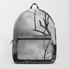 Mountain Tree. Mark The Passage Of Time ... Backpack