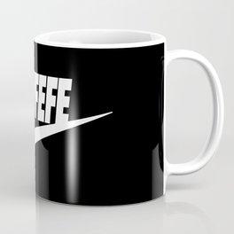 Covfefe [WHITE] Coffee Mug