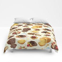 fruitcake Comforters