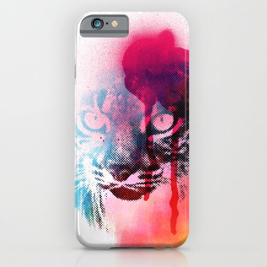 LINCE iPhone & iPod Case