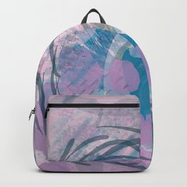 Near Spring (Cabin Fever #2) Backpack