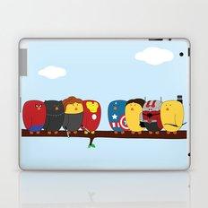 Civil War Laptop & iPad Skin