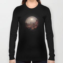 Calling The Sun c.o. Long Sleeve T-shirt