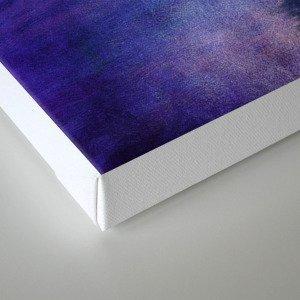 natural feelings (colour option) Canvas Print
