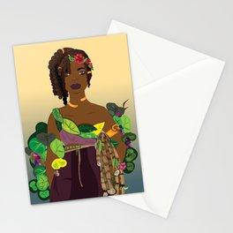 North Caicos, Turks & Caicos Islands Stationery Cards
