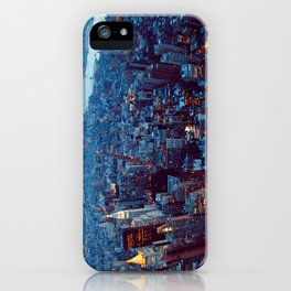Slow Burn iPhone Case