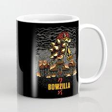BOWZILLA Mug