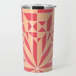 Cherry Tank Travel Mug