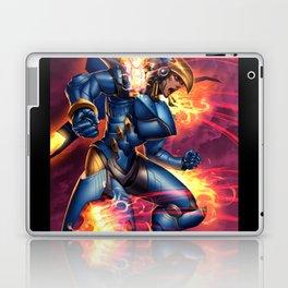 pharah Laptop & iPad Skin