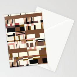 Debussy Little Shepherd (Coffee Colours) Stationery Cards