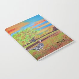 Country side (North Dakota) Notebook
