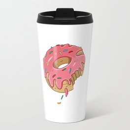 D'oh nut Travel Mug
