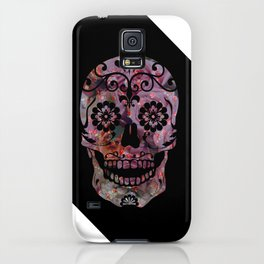 Rachel's Skull iPhone Case