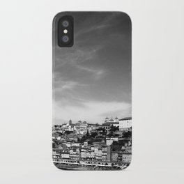 home, Porto iPhone Case