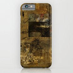 sedimenti 68 Slim Case iPhone 6s