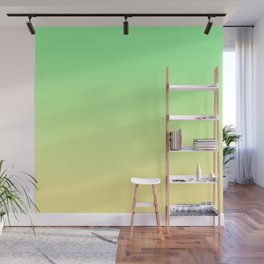 Chrysoprase and Citrine Wall Mural