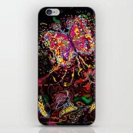 Metamorphoses iPhone Skin