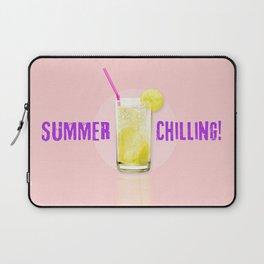 Summer Chilling! Laptop Sleeve