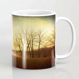 Autumn fever Coffee Mug