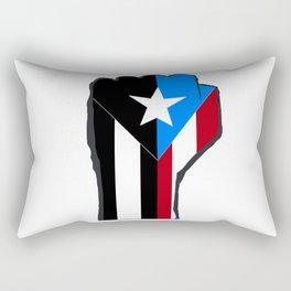 PR Resistance  Rectangular Pillow