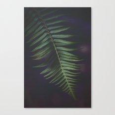 Lilt Canvas Print