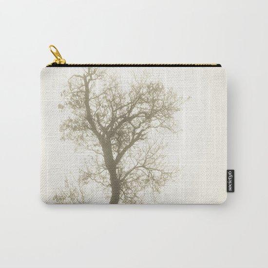 Zen tree II Carry-All Pouch