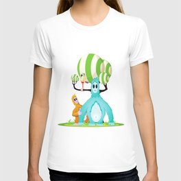 Loky's Fear T-shirt