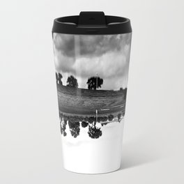 what is reflection? Travel Mug