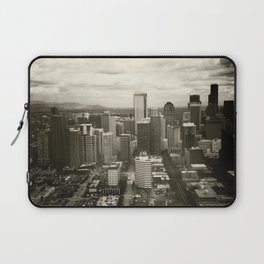 South Side Laptop Sleeve