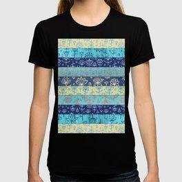 Lily & Lotus Layers T-shirt