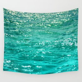 SIMPLY SEA Wall Tapestry