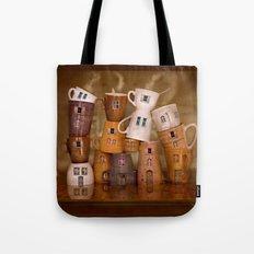 Coffeetime ! Tote Bag