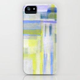 Splintered Sunlight iPhone Case