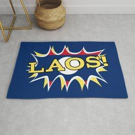 Laos Rug