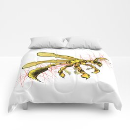 The Wasp Comforters