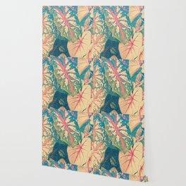 Surreal Caladium Wallpaper