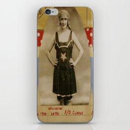 Navigation Queen - Still Life iPhone Skin