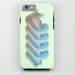 Circulation iPhone Case