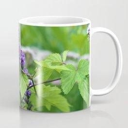 Green Summer Dream Coffee Mug