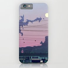 I Was Only Going Out iPhone 6s Slim Case