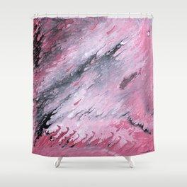 Beyond Imagination Shower Curtain