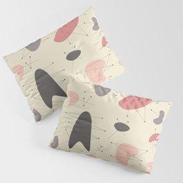 Pendan - Pink Pillow Sham