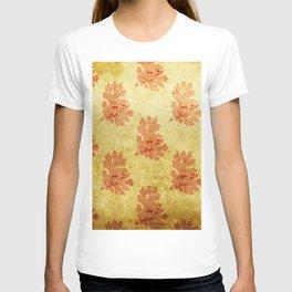 Vintage Fall Design T-shirt