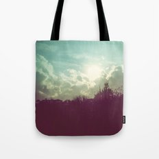 Lomovision Place Tote Bag
