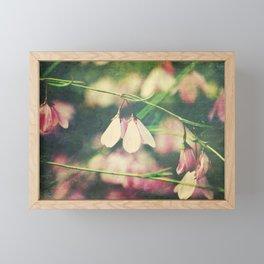 Moment in Time Framed Mini Art Print