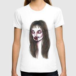 Lisa Rowe T-shirt