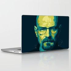 Breaking Bad Walter White Laptop & iPad Skin