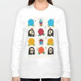 Ahh Sweet Flash Long Sleeve T-shirt