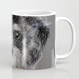 Fidel - The Havanese is the national dog of Cuba Coffee Mug